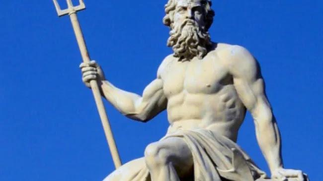 Οι «θεοί» επέστρεψαν αλλα εφονεύθησαν  και  εκφυλίστηκαν από τους βάρβαρους και τους θνητούς  !!!