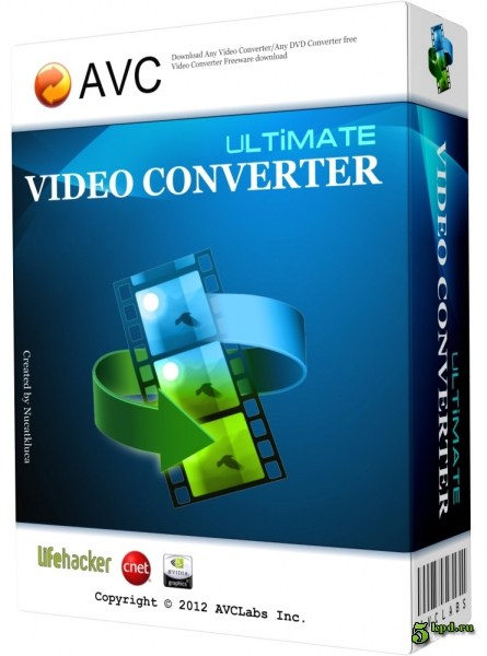 Any Video Converter Ultimate 5.9.1 Serial Key With Crack