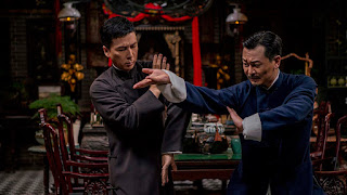 [MP4] Download IP MAN 4: The Finale (2019) - Hollywood Movie