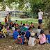 Ιωάννινα:Τα παιδιά των ΚΔΑΠ συνάντησαν  στον Ν.Ο.Ι. τον Στέφανο Ντούσκο!