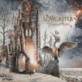 """Ο δίσκος των Lowcaster """"Flames Arise"""""""