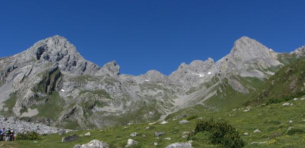 Rutas por Asturias de Peña Ubiña