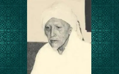 KH Ahmad Qusyairi Pasuruan