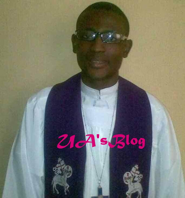 Shocker! Ekiti Pastor 'Kidnaps Himself', Demands N3m Ransom From His Church Members