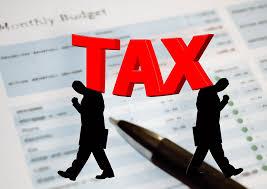 small business tax write offs