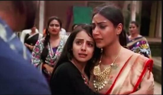 OMG! Gauri registers FIR against Shivaay in Ishqbaaz