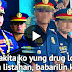 Bato Dela Rosa Relieved Cebu Cops Who Were Allegedly Involved With Drugs.