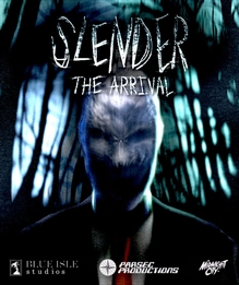 Slender The Arrival PS3 – PlayStation