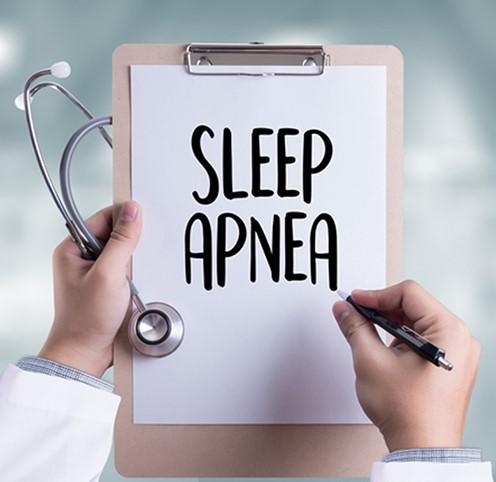 Penyebab dan Cara Mengatasi Sleep Apnea