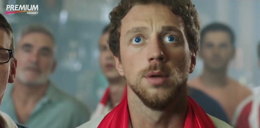 Canzone della Pubblicità di Mediaset Premium 2017 HEY WHAT YOU DO...