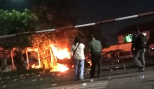Hanya TNI yang Disalahkan Atas Tindakan Penyerangan Polsek Ciracas, Letjen Kiki Buka Suara