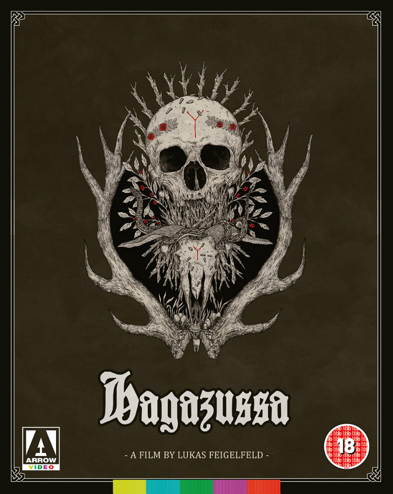 hagazussa bluray