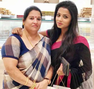 Navya Swamy Family Husband Biography Parents children's Marriage Photos