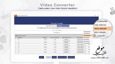 Video-Converter Any Format