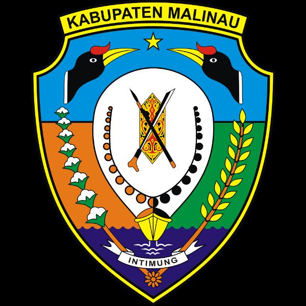 Logo Lambang Kabupaten Malinau