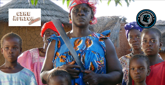 Cine África | 'Em Casa' promove sessões virtuais de filmes africanos