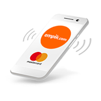 ING Bank Śląski - konkurs Mastercard w telefonie