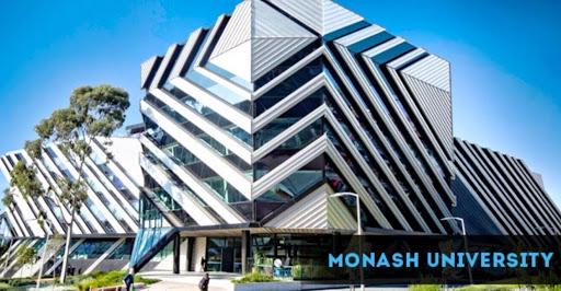Info beasiswa S1 Monash University Malaysia