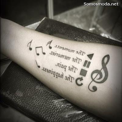 Tatuajes en el Tatuajes en el Brazo