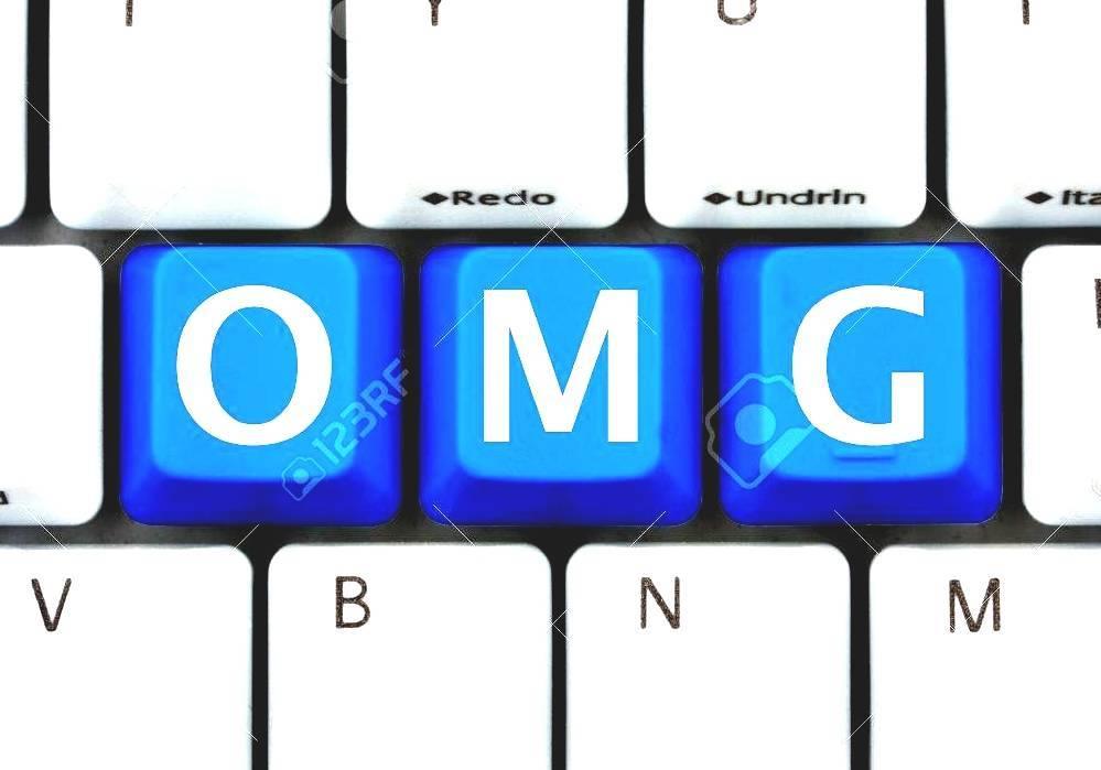 Internet Slang - Computer Slang