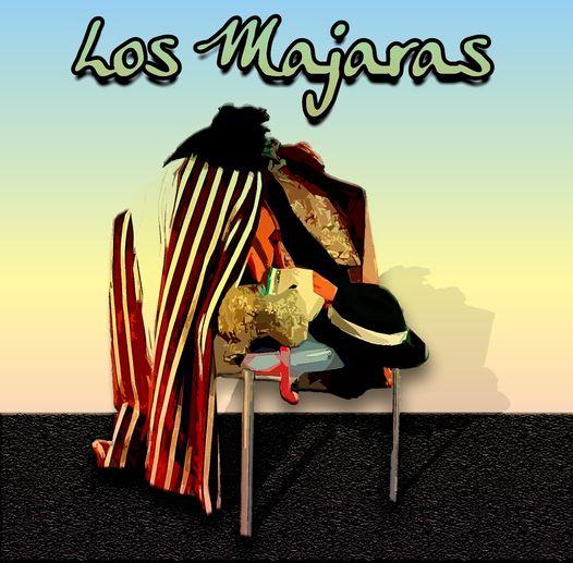 """La Comparsa de """"Los Majaras"""" anuncian su retirada del Carnaval"""