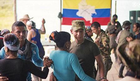 Colombia: FARC celebrarán con vallenatos en La Guajira sus 53 años