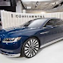 The Lincoln Continental (for you millennials, it was once a car) makes a Chinese comback