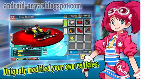 Free Download Game Tamiya 4WD Android APK Offline Terbaik Gratis versi Terbaru