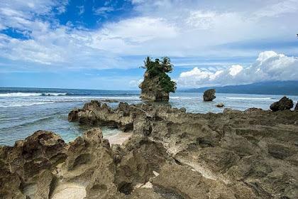 Pulau Pisang Surga Tersembunyi Yang Ada Di Lampung