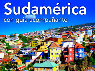 OFERTAS DE CRUCEROS - Crucero de 15 días por Sudamérica a bordo del Golden Princess