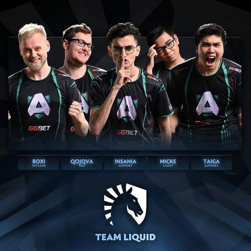Team Liquid Resmi Akuisisi Mantan Pemain Alliance 1