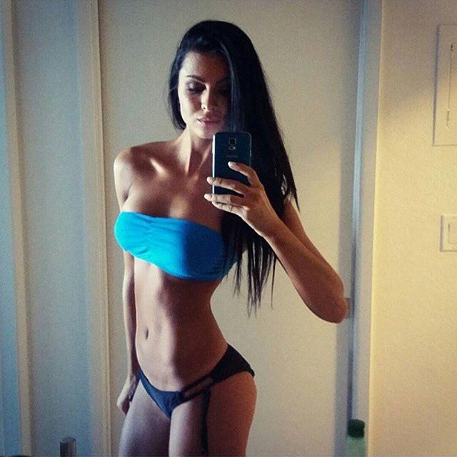 Fitness Model JOSEFINE FORSBERG Instagram