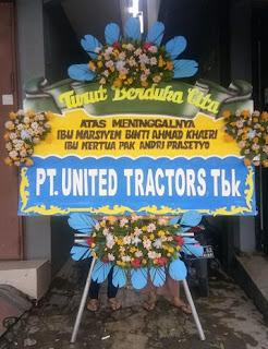 Toko Bunga Kebumen Jawa Tengah