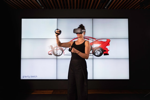 Leveraging Customer Experiences with AR and VR App Development