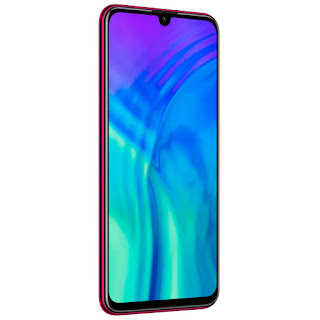 HONOR 20i Phantom Red Limited Edition to be available on Flipkart and Amazon