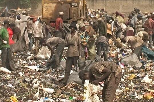 Jenis - Jenis Kemiskinan berdasarkan Sifatnya