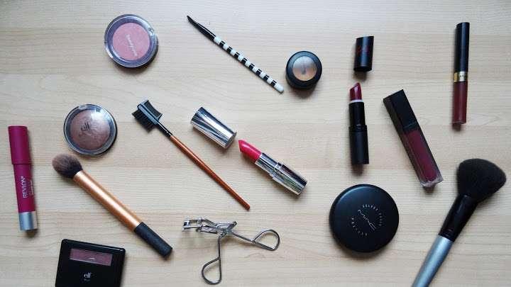 Tips memilih make up untuk kulit kusam