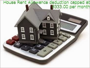 Income Tax House Rent Allowance exemption new rule makes it compulsory to submit PAN number of the landlord if your rent is over Rs.1.00 lakhs