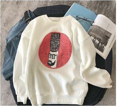 Trending Men's Cotton Sweatshirts