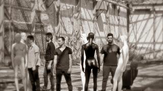 I Diraq lanciano il video del singolo Bad Luck Over Odd Duck.