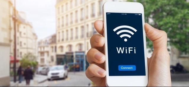 public wifi safety free wireless internet security precautions