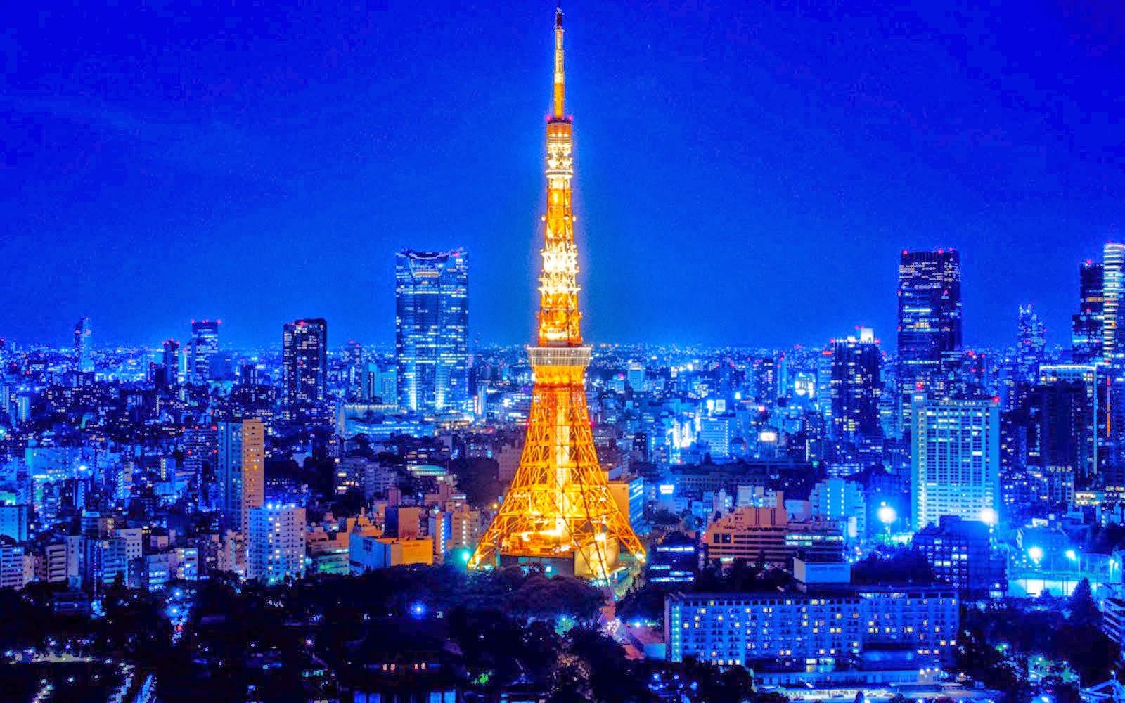 Tokyo Hd