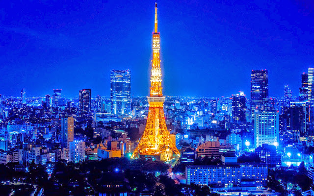 things to do in tokyo Japan Travel