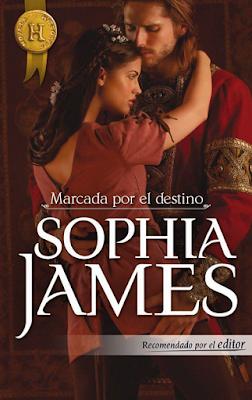 Sophia James - Marcada por el Destino