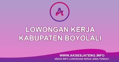 Kabupaten Boyolali