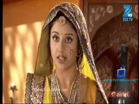 By B Hints || Jodha Akbar Tamil Serial Episode 119