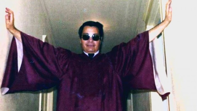 The Jonestowning of America
