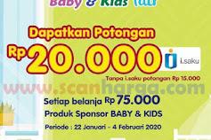 Katalog Indomaret Promo Terbaru 22 - 28 Januari 2020