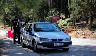 Χανιά: Τον σκότωσε και τηλεφώνησε στην αστυνομία – Η ερώτηση του δολοφόνου μετά το έγκλημα