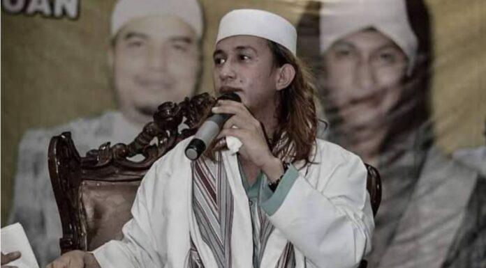 Geram Dicap Radikal, Keras & Intoleran, Habib Bahar: Kenapa Ceramah Saya yang Lembut Tidak Pernah Dibahas?